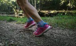 Entrenamiento de la musculatura del pie en corredores